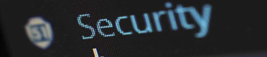 Backup and Recovery - Security